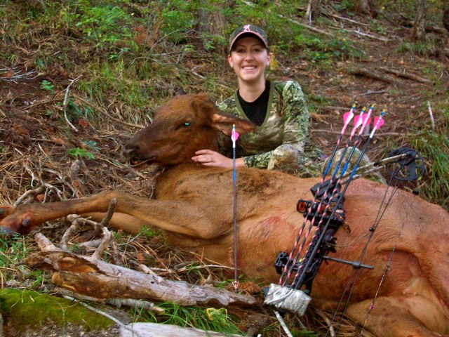 CPW-Bow-Hunter-Education-Course-lady-archyer-cow-elk-7788d4c4-a196-46bf-9c9b-8b2c88ba492b