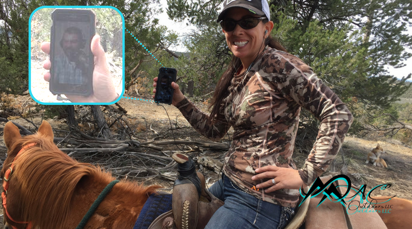 Women-in-the-Outdoors-Hunting-Shooting-Mia-Anstine