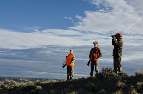 Wyoming-Womens-Antelope-Hunt-WWAH-photos