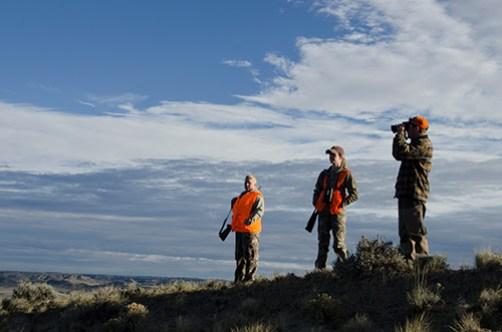 Wyoming-Womens-Antelope-Hunt-WWAH-photos