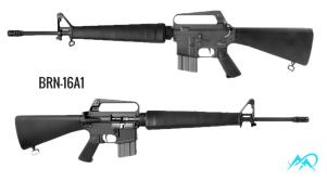 Retro Guns (2)