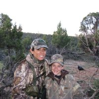 GUIDED YOUTH TURKEY HUNT - NW COLORADO CPW