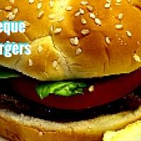 Recipe - Elk Burgers