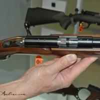 Left-Handed Bolt-Action Rifles: A question and an answer