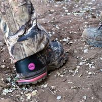 New Ladies Hunting Boot - Girls with Guns Clothing