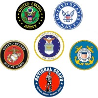 Discount for Active-Duty U.S. Armed Services - Pope & Young