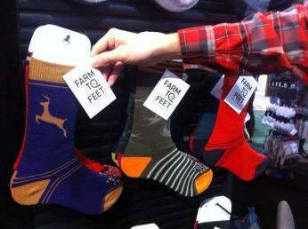 Farm-to-feet-comfy-merino-wool-blend-socks-Mia-Anstine-photo