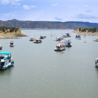 Navajo Reservoir to Open for Boating