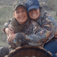 Mentored Turkey Hunting Opportunity for Women