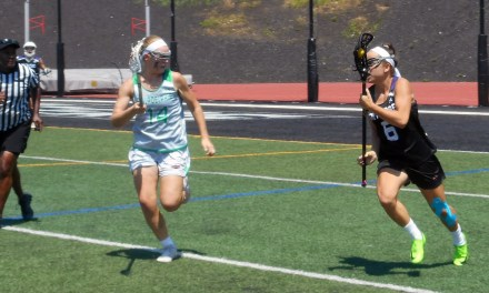 Baltimore Highlight girls rally to top Philly at UA event