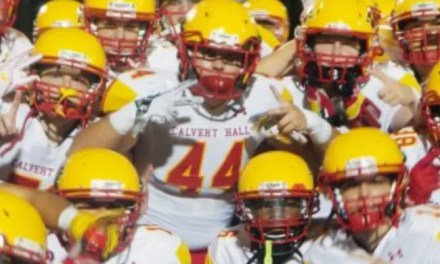 Countdown to Football 2017: Calvert Hall College