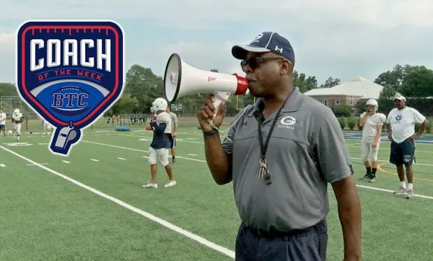 Gilman's Holley named BTC Coach of the Week