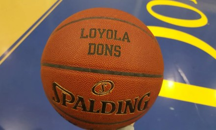 Loyola Basketball improves to 2-0