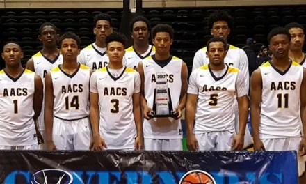 AACS wins Bracket #14 in Salisbury