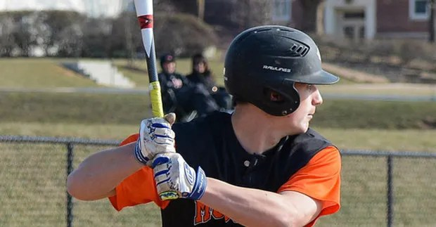 McDonogh baseball thumps Severn in opener