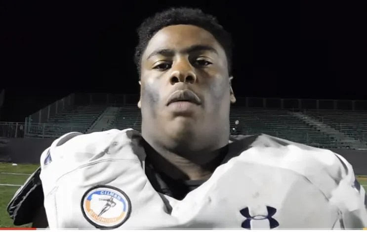 10 Years of Excellence: VSN's No. 1 Defensive Linemen of the Decade