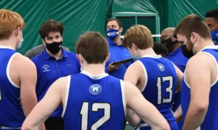 St. Mary's basketball closes season with 13 straight wins