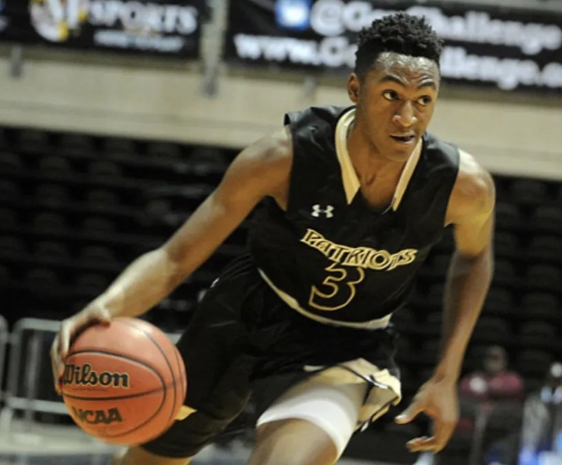 10 Years of Excellence: VSN's No. 4 Boys Basketball Guard of the Decade