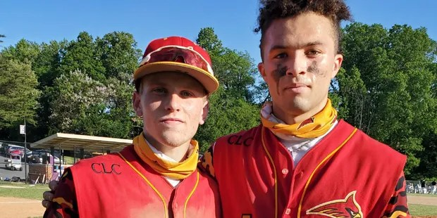 Calvert Hall and Spalding prevail in elimination bracket of MIAA A baseball playoffs