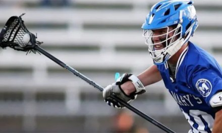 10 YEARS OF EXCELLENCE: VSN'S  NO. 3 BOYS LACROSSE DEFENSIVE PLAYER OF THE DECADE