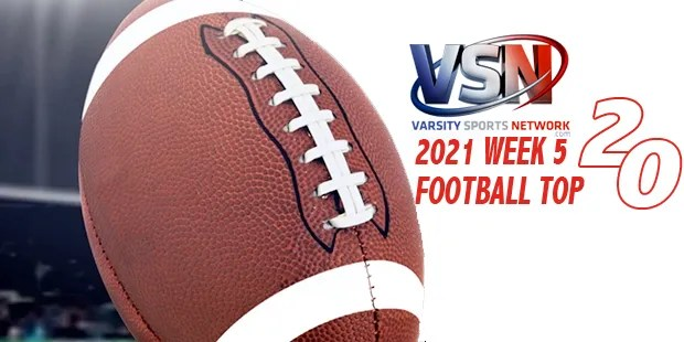 Mount St. Joseph and Concordia move up in VSN Football Top 20
