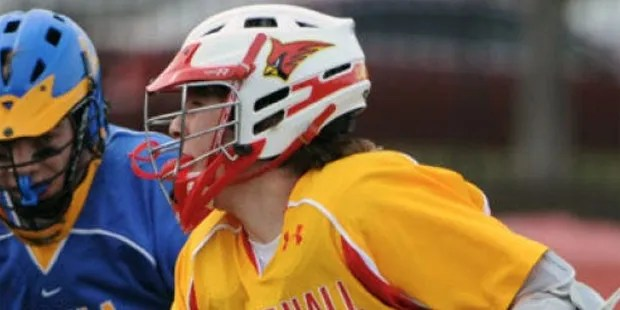 10 YEARS OF EXCELLENCE: VSN'S  NO. 4 BOYS LACROSSE ATTACKMAN OF THE DECADE