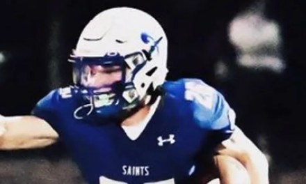 St. Mary's moves grinds down St. Paul's