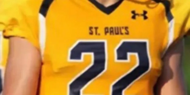 St. Paul's thumps AACS on the road