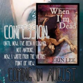 Erin Lee - When I'm Dead Teaser