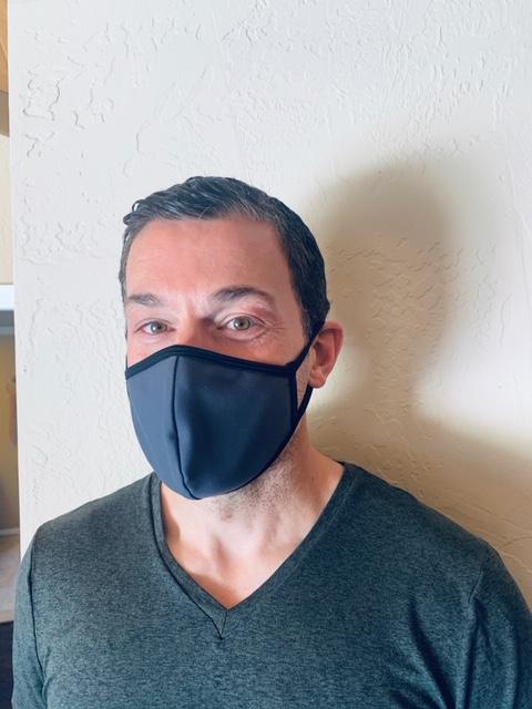 Men's Facial Mask