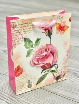 Rose Gift Bag