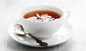 Moms ideal teacup