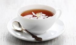 MOms ideal tea cup