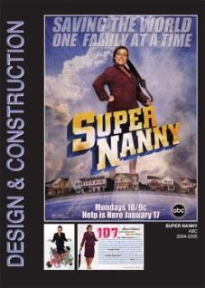 Super Nanny ABC