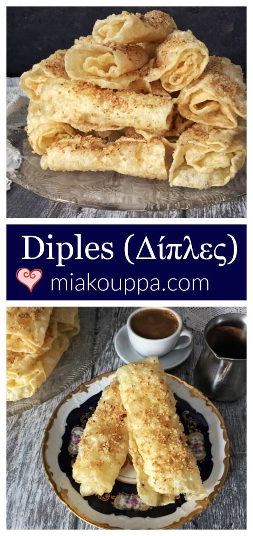 Diples (Δίπλες)