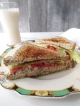 Easy tuna salad ideal for sandwiches and wraps.