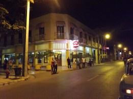 esquinas de guantánamo 129