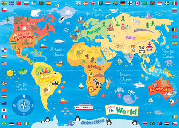 Japan China Korea Are Not Just Over There - Map of japan and korea