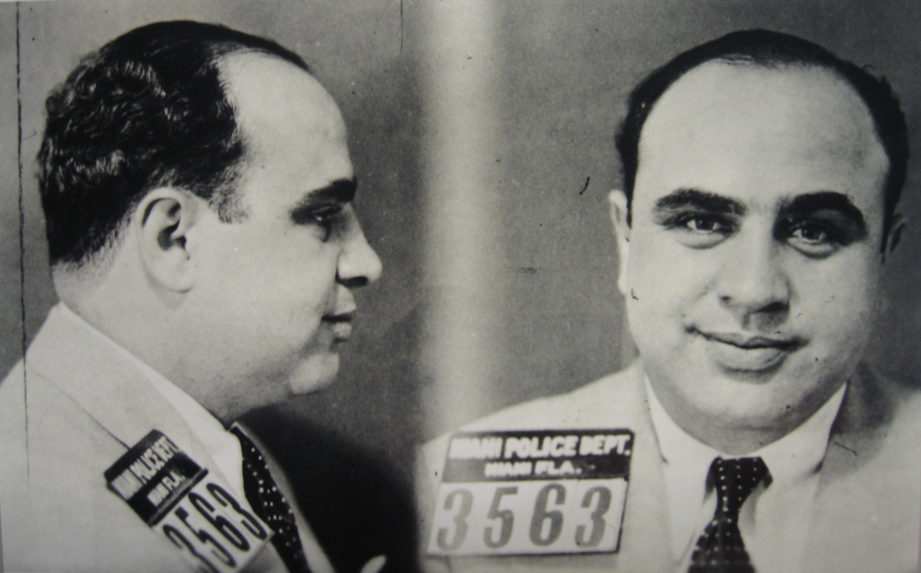 Al Capone Net Worth Bio