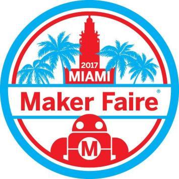 Save the Date! Miami Dade College to Host Maker Faire Miami April 8