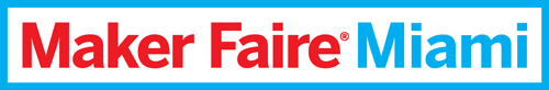Maker Faire Miami logo