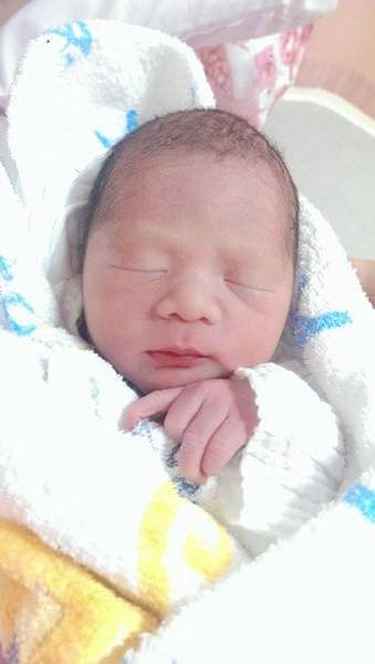 //小小日記// 二寶生產紀錄之<急產>~媽媽的第六感很重要!(我的月子生活&月子餐)