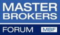 Master Broker Forum Logo - Color