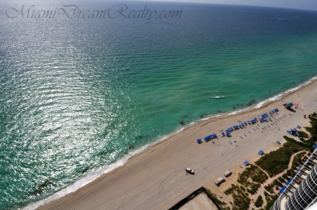 Sunny Isles Beach Oceanfront
