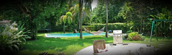Miami Shores Home
