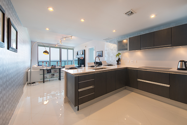Jade Beach Kitchen