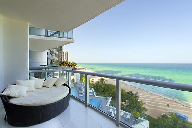 Jade Beach 802 Terrace