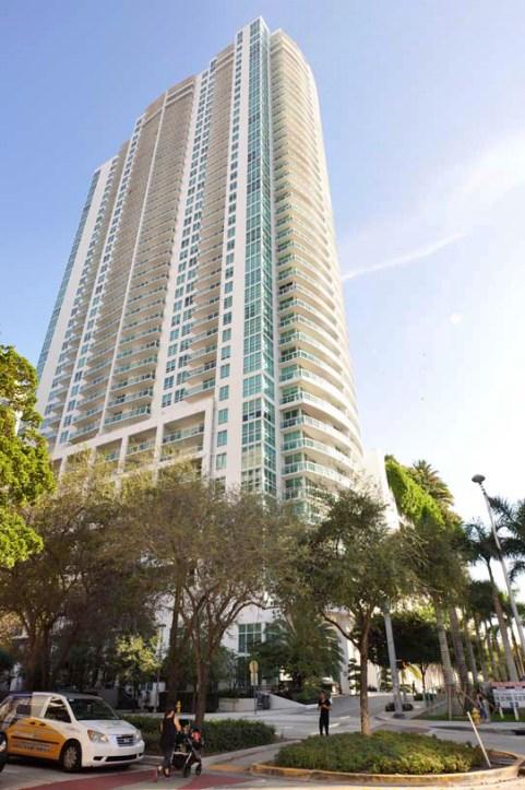 The Plaza Condos Miami