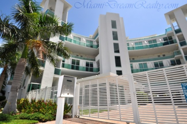 Bay View Loft 205 Miami Beach