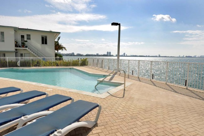 Bay View Lofts Miami Beach